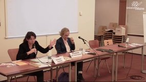Allocution d'ouverture du colloque Portraits: regards sur l'animal et son langage