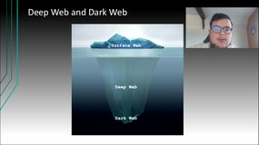 Malabry Thomas Oral Anglais Dark Web