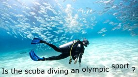 English test - Scuba Diving